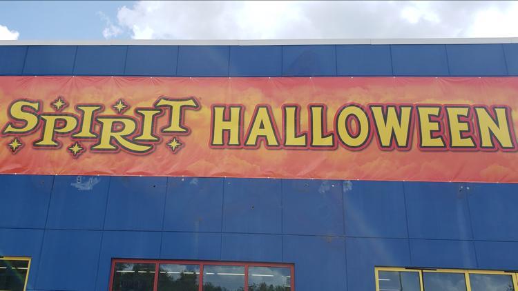 Halloween 2020 Washington Dc Will Spirit Halloween stores open this year amid coronavirus