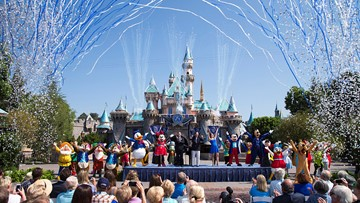 Disneyland visitor had measles, may have exposed others