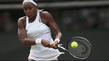 Coco Gauff is coming to DC