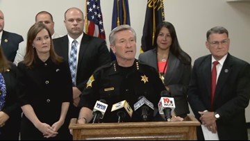 SC Child Sex Sting Arrests 38 People in Richland County