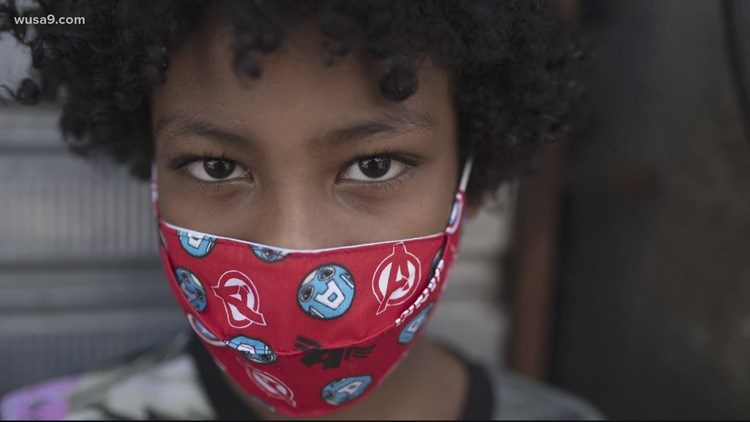Fairfax County Public Schools will require masks for all students, teachers, staff this fall