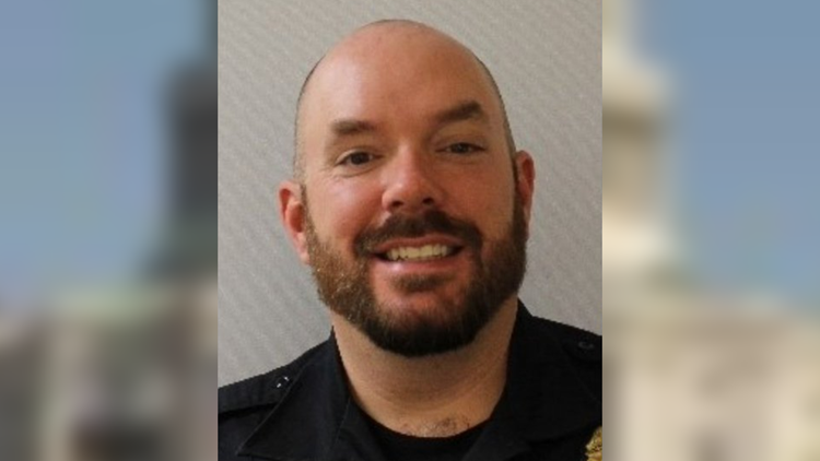 USCP: Officer killed in Capitol Hill barrier ramming was 18-year veteran