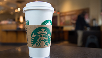 Starbucks adding needle disposal boxes to its bathrooms