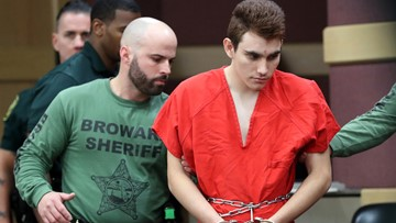 Parent of Parkland shooting victim is disgusted because Nikolas Cruz registered to vote in jail