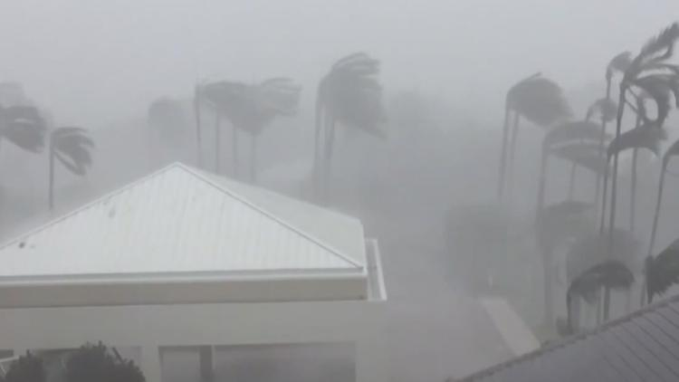 Hurricane season has officially begun