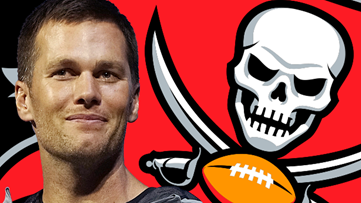 Reports: Tom Brady expected to join the Tampa Bay Buccaneers
