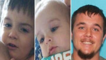 Amber Alert canceled after 2 missing Florida boys found safe