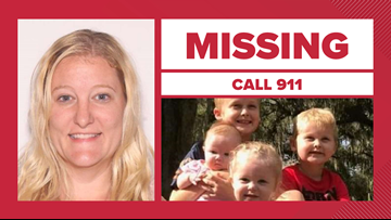 UPDATE: Florida mother found dead, 4 children haven't been seen in 6 weeks