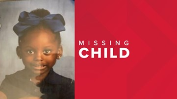 Found: 4-year-old girl from Prince George's County, Md.
