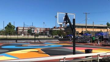 Could gentrification destroy the Goodman League summer basketball tournament?
