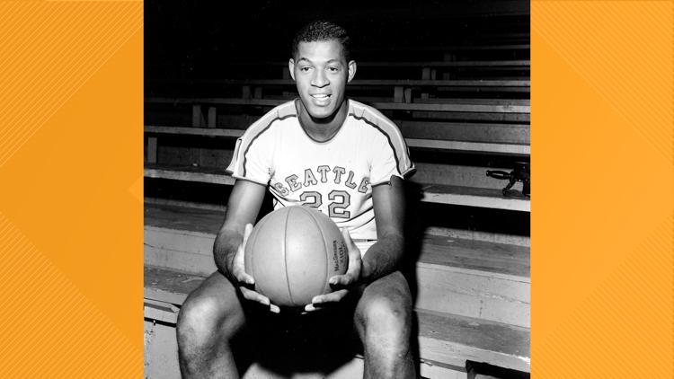 'He was like a school hero' | Spingarn High School alumni remember Elgin Baylor's days playing in DC
