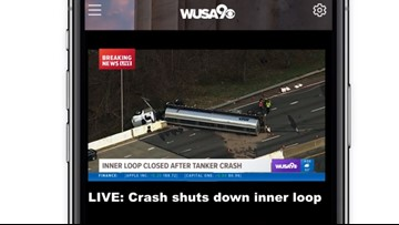 How to customize the stories and alerts you get from WUSA9