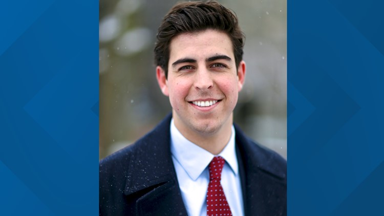 Zach Merchant | Reporter