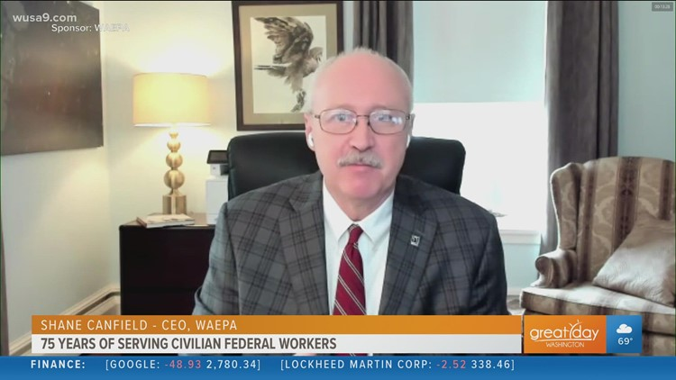 75 years of service and counting for civilian federal employees