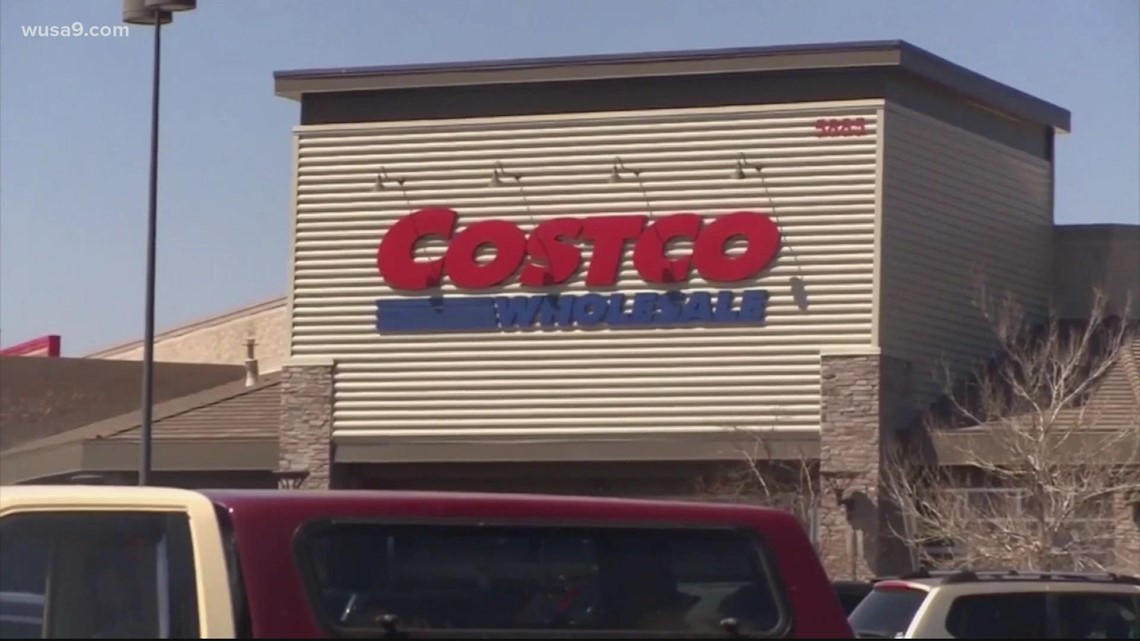 Free samples are back at Costco !