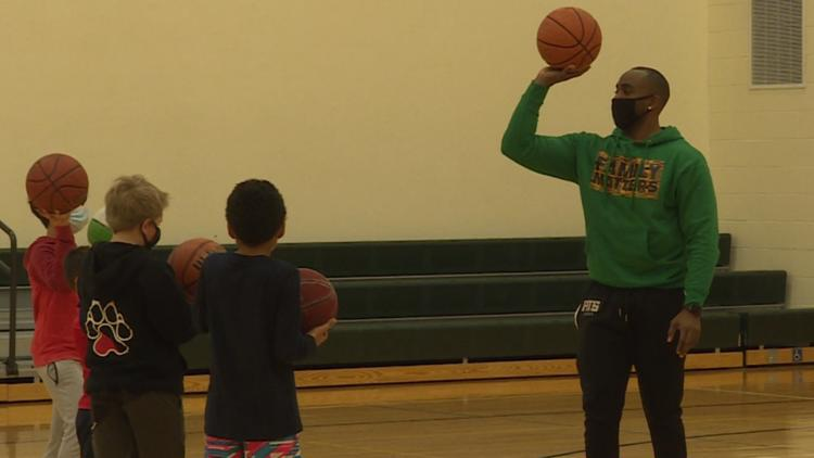 'We've been gone a whole year' | Indoor rec sports programs finally return in Montgomery Co.