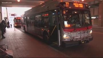 Potential Metrobus cuts in Montgomery Co. leave leaders, riders shocked