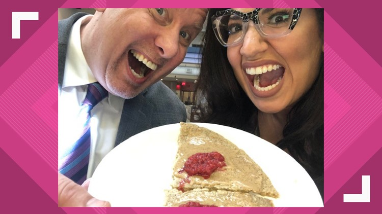 Pancake recipes from us to you on National Pancake Day | wusa9 com
