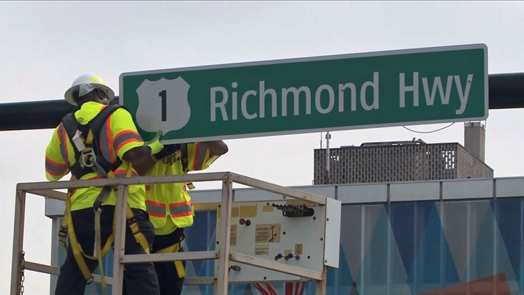 Richmond Highway