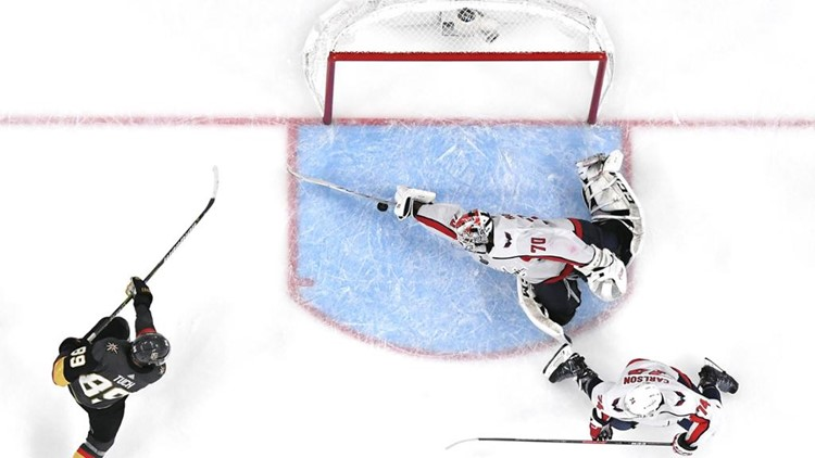 The Capitals Dubious Game 7 History Forgets One Key Fact Braden