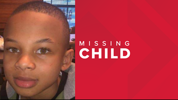 FOUND: 11-year-old from Woodbridge