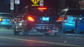 New speeding rules go into effect in DC