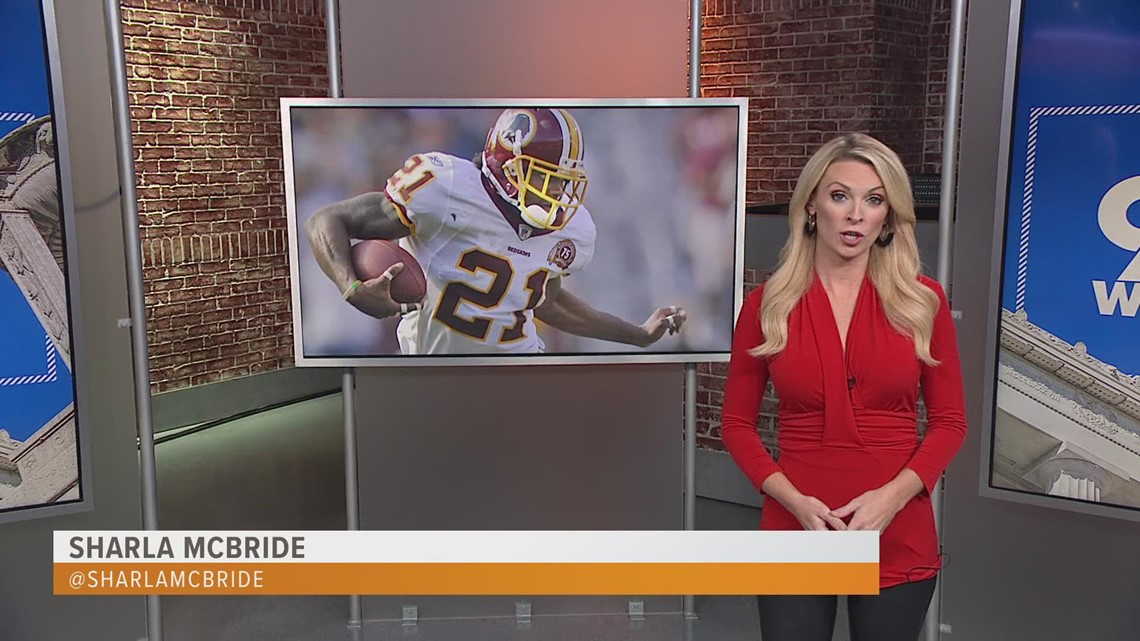 Washington Football Team to retire Sean Taylor's jersey before facing off against Chiefs