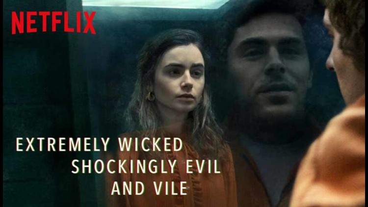 Movie Review: 'Extremely Wicked, Shockingly Evil and Vile' a troubled retelling of the infamous Ted Bundy murders