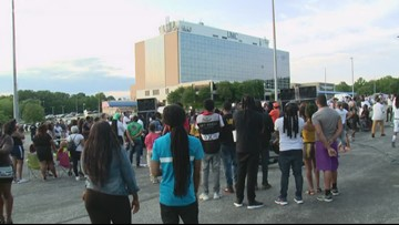 #DontMuteDC wants to save United Medical Center in Southeast DC