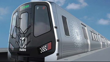 Could China's bid for Metro's new railcars be a way to spy on us?