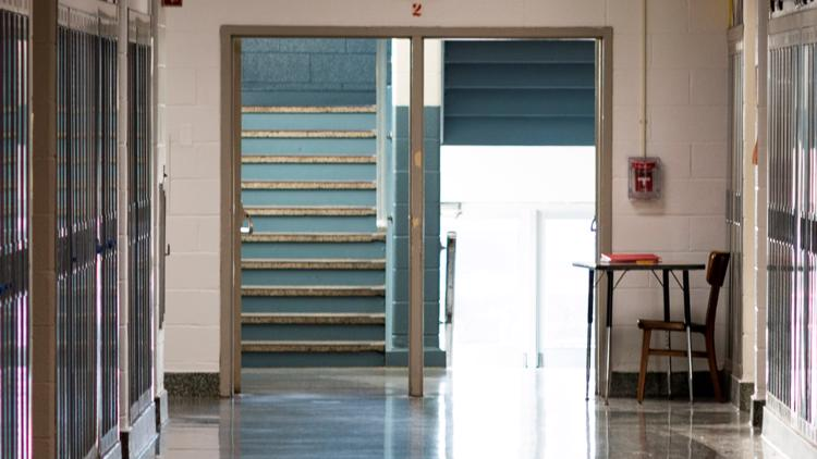 'Safety means vaccinating teachers' | Montgomery Co. coalition wants to delay school reopening