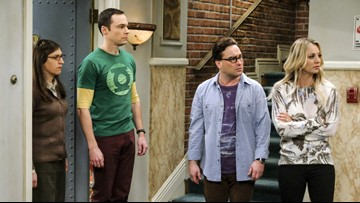 Real Science we learned from 'The Big Bang Theory': how bread turns stale
