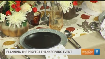 Transform into the perfect host this Thanksgiving with these tips