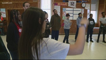 Local group finds new ways to teach kids about their health