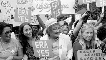 'Send a message to the rest of the country' | Why a freshman congresswoman wants VA to ratify Equal Rights Amendment