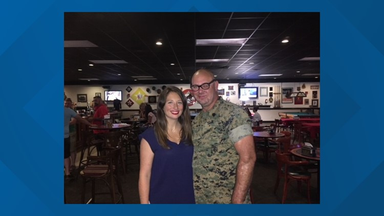 'My student loan debt was huge' | Military and veterans caregivers struggle with repaying student loans