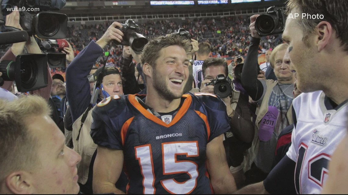 Tim Tebow's NFL comeback is good for the game | Hear Me Out