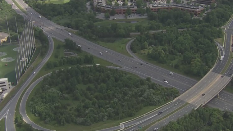 Maryland's I-270 toll project approved despite some local opposition