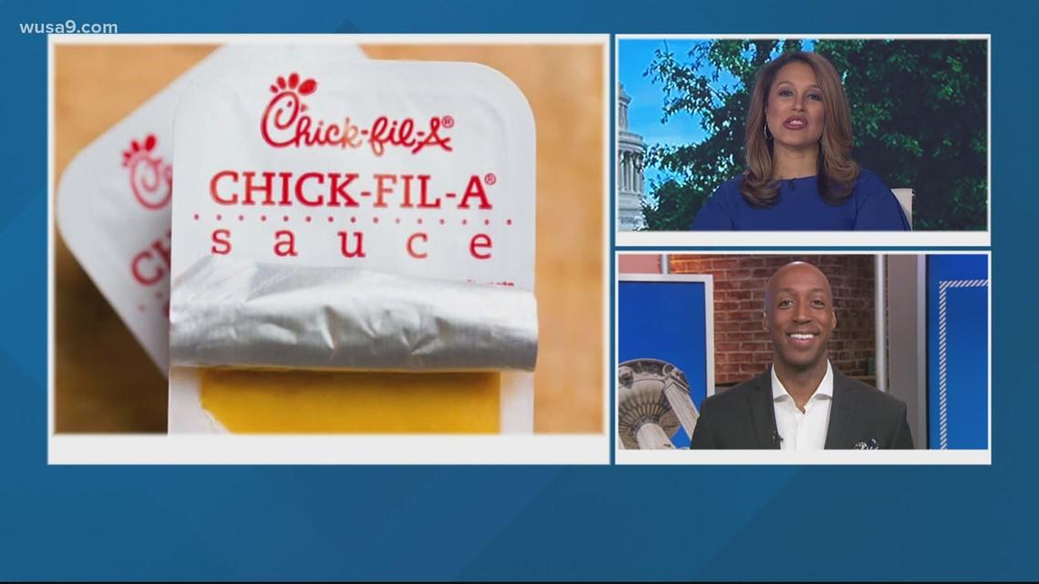 Chick-fil-A faces a sauce shortage