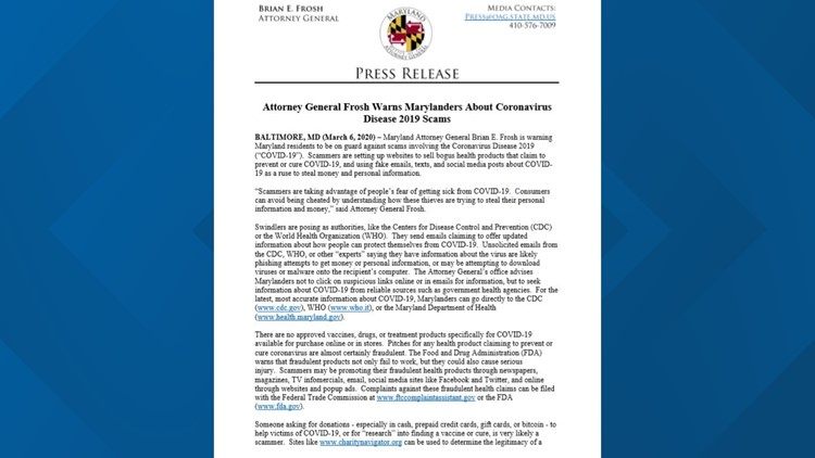 MD ag release