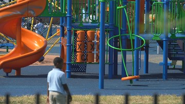 DC Council demands fast fix on playground lead