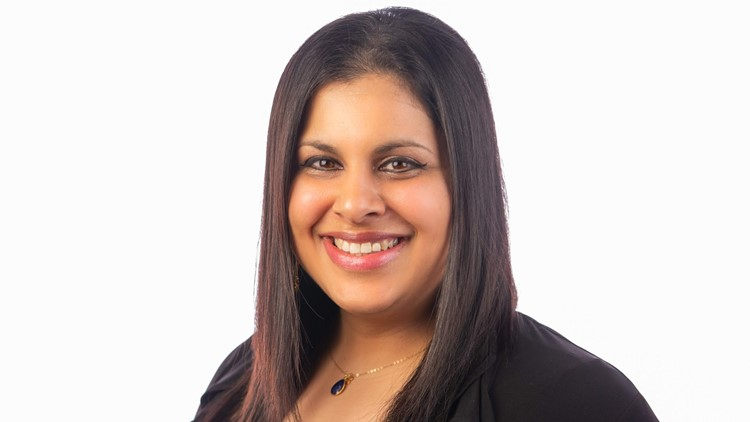 Saliqa A. Khan | Digital Director