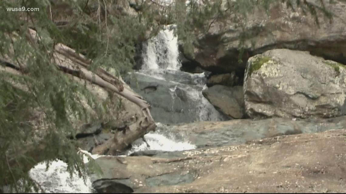 Visit Cunningham Falls State Park | Get Up Getaways