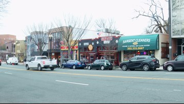 'We want the new entrants' | Locals hope DC Main Streets Program can revitalize Glover Park