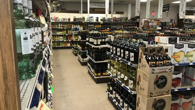 Montgomery County sees $11 million spike in alcohol sales in 2020