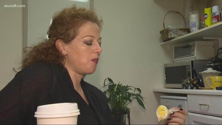 Saturday Health Alert Smoking Weight Loss And Sibley Hospital