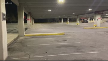 Report: Metro riders put at risk by rodents, condoms, urine and feces, all found in 'unsafe and filthy' parking garages
