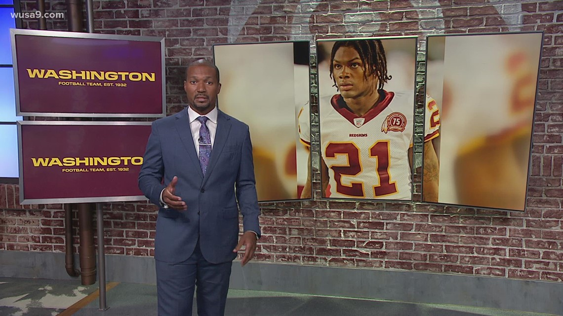 WFT to retire beloved player Sean Taylor's jersey