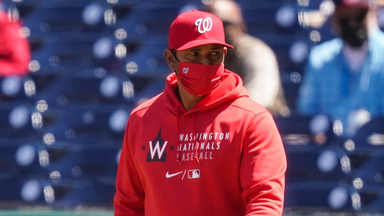 Locked On Nats: Washington splits series with Arizona; Strasburg placed on the 10-Day IL