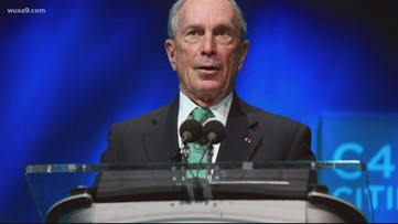 VERIFY: No, Bloomberg is not the first billionaire to run for president. But, he's certainly the richest billionaire to do so